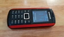 Samsung Xtreme B2100 in rot Outdoor-Phone