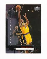 1998-99 Upper Deck #172 Kobe Bryant SWEET & SCARCE 3rd year card!!!