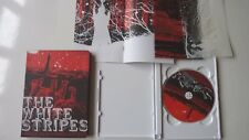 The White Stripes: Under Blackpool Lights (DVD, 2004)  SUPER JEWEL CASE