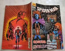SPIDER-MAN SEMIC N°20