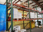 4 * 4' x 8' x 14' industrial Pallet tracks racking warehouse pallet shelf