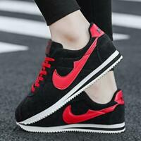 Mens Classic Retro Running Jogging Lifestyle Shoes Athletic Sneakers Breathable