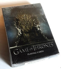 Game of Thrones TV Series Playing Card Deck of 52- SEALED! (GTPC-Deck52)