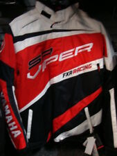 New Yamaha SR Viper Snowmobile Jacket - Red - X-Large - # SMB-16JVP-RD-XL