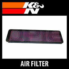 K&N High Flow Replacement Air Filter 33-2011 - K and N Original Performance Part