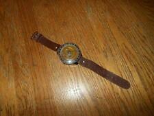 WW2 German Luftwaffe Armkompaβ Wrist Compass - Fallschirmjager - VERY NICE