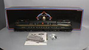 Lionel 6-18355 Pennsylvania GG-1--5 Stripe, Green w/TMCC/Railsounds EX