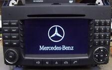 Riparazione Mercedes Benz Comand APS NTG 2/avvia solo fino a Stella Mercedes w203