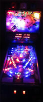 F-14 TOMCAT Complete LED Lighting Kit SUPER BRIGHT PINBALL LED KIT
