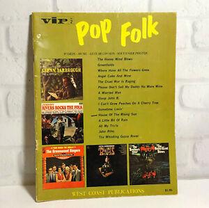 Pop Folk Songbook VIP No. 2