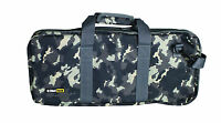 NEW ChefTech Knife Chef Roll Bag Fits 18 Pieces with Handles Camo Free Post