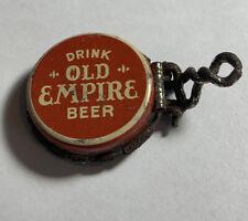 Old Empire Beer Bottle Cap