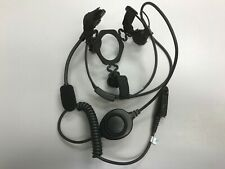 Motorola Temple Transducer Headset RMN5048 - NEW