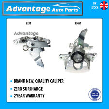 FITS VAUXHALL MOVANO MK1 2000-2010 REAR RIGHT BRAKE CALIPER NEW 4403460 4403463