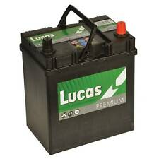 Suzuki Jimny 1.3 98- Premium Lucas Car Battery -054