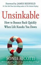 Unsinkable: How to Bounce Back Quickly When Life Knocks You Down-ExLibrary