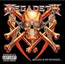 Megadeth - Killing Is My Business [New CD] Blu-Spec CD 2, Japan - Import