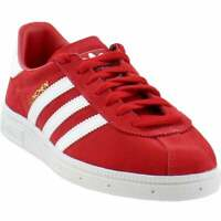 adidas Munchen Sneakers Casual    - Red - Mens