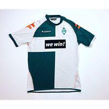 🔥Vintage Werder Bremen 2006/2007 Home Football Shirt Adult Kappa - Size XXXL🔥