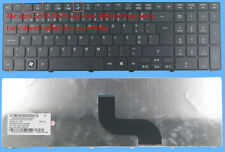 For Acer aspire 5553 5560G 5625G 5741 5742 5745 5749 Keyboard Teclado Portuguese
