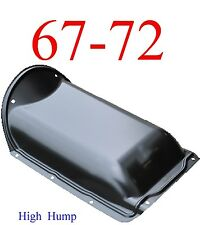 67 72 Chevy High Hump Transmission Cover 2WD 4WD Big Block GMC NIB 0849-218