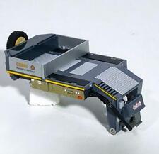 nooteboom removable neck for low loader trailer,WSI truck models