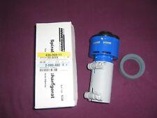 Spiralbohrer-Schärfgerät 3,5-10 mm