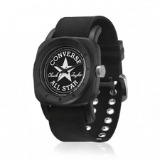 CNP  VR026-005  Converse 1908 Premium Unisex Leather Strap Watch