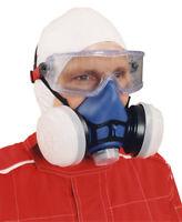 "DeVilbiss ""VALUAIR"" Half Mask Respirator - MPV-629 - NEW"