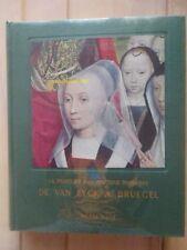 De Van Eyck à Bruegel Pierre Tisné