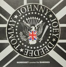RAMONES Morrissey Curates The Ramones - LP / Limited Vinyl - Numbered
