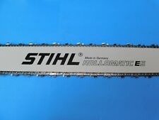 "STIHL 044 046 056 MS440 MS460 066 MS661 CHAINSAW 32"" BAR  CHAIN .050 3/8 105DL"