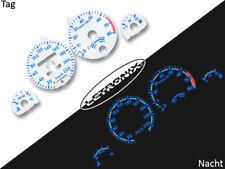 Compteur de vitesse Plasma el-dash EL LETRONIX Peugeot 306 20 220Kmh 8000RP