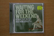Waiting For The Weekend - Ben Lee, The Waifs, Augie March, John Mayer (Box C110)