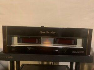 Pioneer Elite M-90 2 Channel Power Amplifier