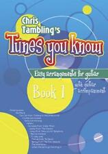 Tunes you Know - Guitar Book 1 (with accompaniment), Chri... MAY3612161