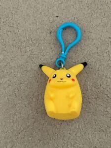 Kid's Pikachu Key Ring
