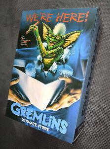 NECA - Gremlins Ultimate Stripe Collectors Figure - Superb Condition