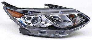 OEM Chevrolet Volt Right Passenger Side LED Headlamp 84016028 Housing Chipped