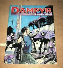 Fumetti e graphic novel europei e franco-belgi sergio bonelli editore Dampyr fumetti italiani