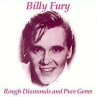 [Music CD] Billy Fury - Rough Diamonds And Pure Gems