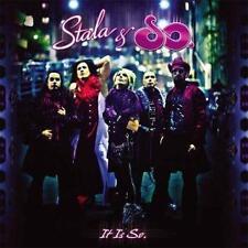 Englische Rock Musik-CD 's Glamrock