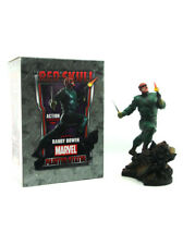 Bowen Designs Red Skull Statue Action Version 253/600 Marvel Sample New In Box