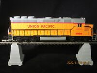 Bachmann HO Scale Union Pacific 866 Model Train Engine Locomotive Train