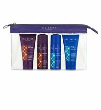 Genuine Ted Baker Mens Mini's Christmas gift for Him Body Wash Body Spray Duos