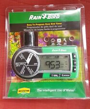 Electronic Digital Hose End Timer, One Zone/Station, Water Irrigation System