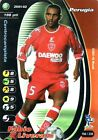 FOOTBALL CHAMPIONS 2001-02 Fabio Liverani 156/230 Perugia FOIL WIZARD