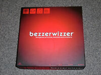 BEZZERWIZZER GAME :  2008 EDITION IN VGC (FREE UK P&P)