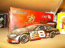 Dale Earnhardt Jr #8 BUDWEISER DAVE MATTHEWS BAND STORE DISPLAY 1/24 ACTION
