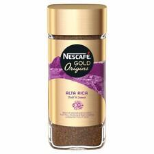 NESCAFÉ ALTA RICA Instant Coffee Jar, 100 gm